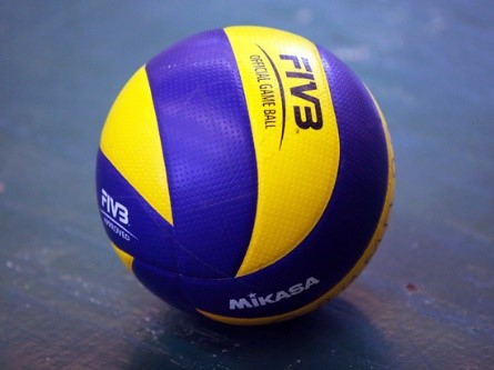 Марафон із волейболу